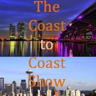 The Coast to Coast Show Episode 7