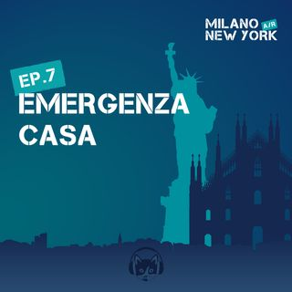 07. Emergenza casa