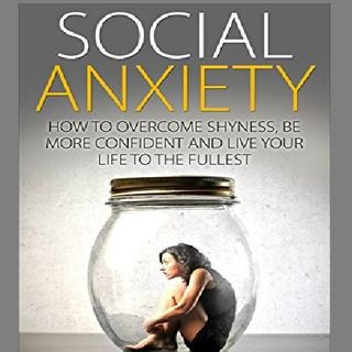 Social Anxiety By Sara Elliott Price Narrated By Angel Clark