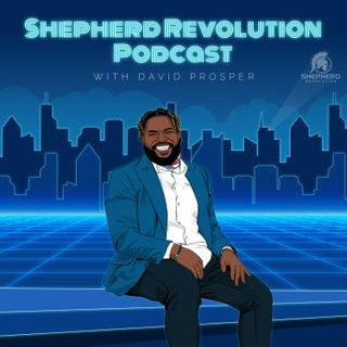 EP 008 Teaching to change lives with JM Ryerson