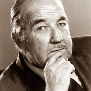 Classic Radio Theater for April 12, 2021 Hour 1 - They're out to get Broderick Crawford...