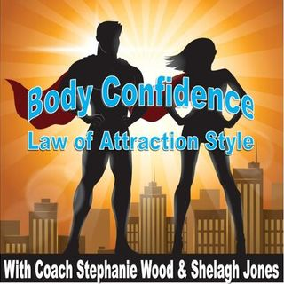 Body Confidence: The Surprise Factor!