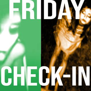 Woman Claims She Was Abducted By Aliens and Impregnated - Friday Check-in -  Audrey and More