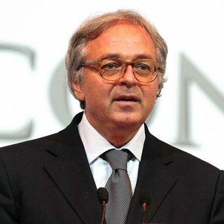 Gian Mario Spacca (Prima Parte)