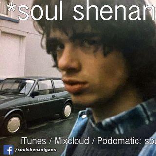 EP 546 ::: Soul Shenanigans ::: 2020 March 11th