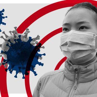 The Peter Pinho Show Week 3 quarantine
