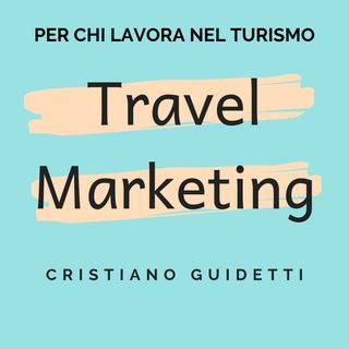 Travel Marketing by Cristiano Guidetti