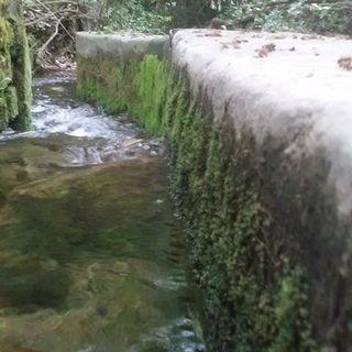 Agua en el Rio 3 4 20
