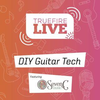 DIY Guitar Tech