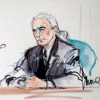 Steven L Weinberg Led Zeppelin Trial