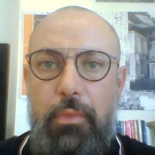 Scrittura e isole coatte - Anthony Santilli