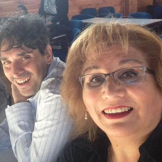 Noche de letras 2.0, #83, con Patricia Chacon Calderon (Chile)
