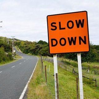Clip 6 - Slow Down