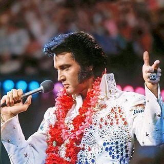 Episodio 3 - Elvis Presley, prima parte
