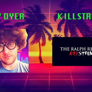 #Killstream: Jay Dyer Live on Ralph Retort – Debating Politics, Atheists & Hollywood Ritual Crimes Pt 1