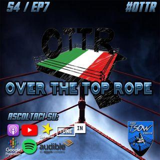Over The Top Rope (S4E7): Muhammad Ali, Il guerriero che sapeva volare