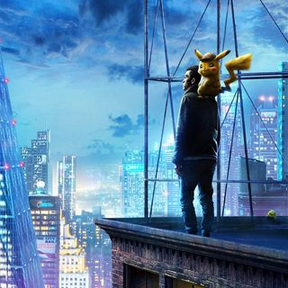 Damn You Hollywood: Pokemon Detective Pikachu Movie Review