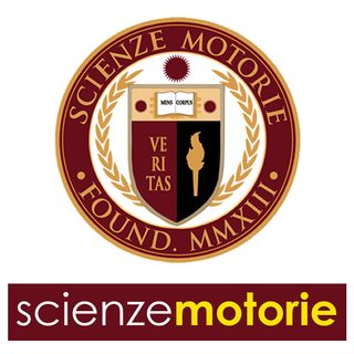 MASTER QI SHIFU ZHO - Talk Show Scienze Motorie
