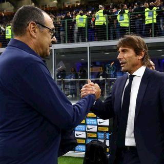 Ep. 110 (Il punto su Juve, Inter e Milan)