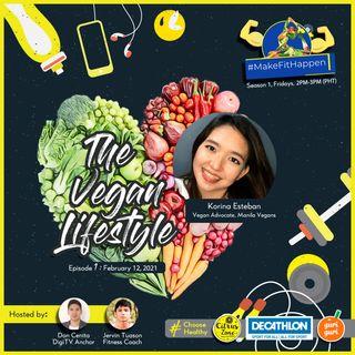 EP1 | The Vegan Lifestyle