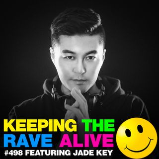 Episode 498: Jade Key!