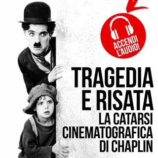 Tragedia e risata: la cartarsi cinematografica di Chaplin