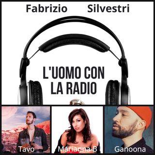 Ganoona, Tavo  e Marianna Bonavolontà