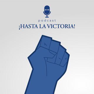 4. ¡Hasta la victoria!