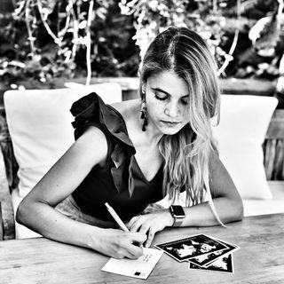 6. Persiguiendo el llamado creativo con Alexandra Castrillón