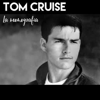 Monografie: Tom Cruise