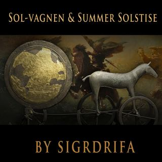 Sol-Vagnen - Our ancestors were sun worshipers