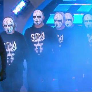📢🎤 Episodio 35 - No importa el día, #AEWDynamite sigue dando grandes shows.
