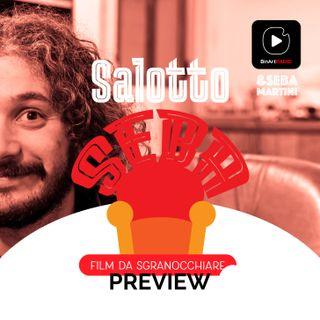 Salotto Seba - Film da sgranocchiare - Preview