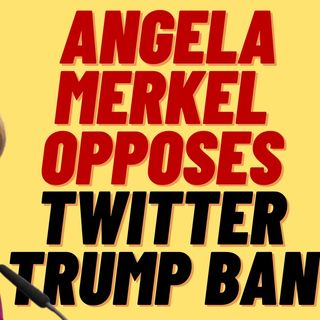 ANOTHER WORLD LEADER IS OPPOSED TO TWITTER TRUMP BAN