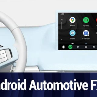 All About Android Automotive | TWiT Bits