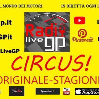 Circus! - Puntata 274