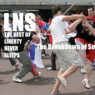 Best of Liberty Never Sleeps: 03/19/17 Show