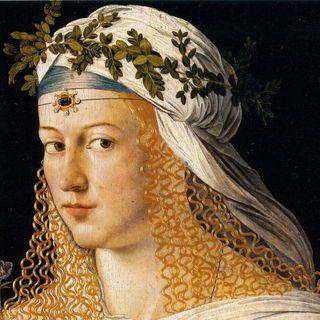26 - Salvatore racconta... Lucrezia Borgia, tra mito e realtà