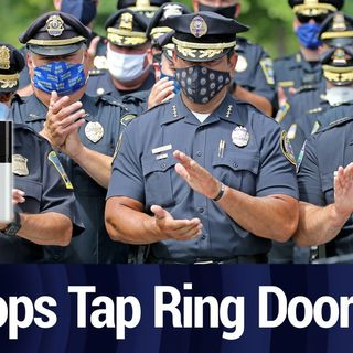 Mississippi Police Tap Ring Doorbells | TWiT Bits