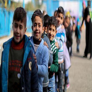 De noviembre 2018 a diciembre 2019 fueron repatriados, 12 mil 61 menores de edad: INM