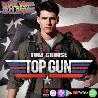 Back to Top Gun w/ Gwen Neff