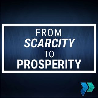 From Scarcity to Prosperity: Insights and Advice from Coach Joe Lukacs [Episode 10]