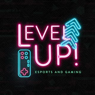 Level up! The Esports and Gaming Show