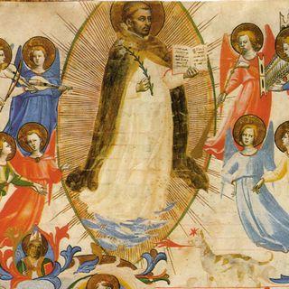 111 - La gloria dei beati in cielo