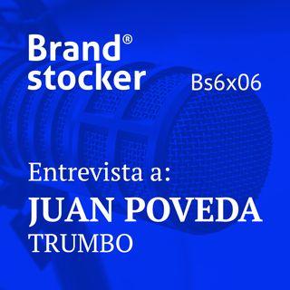 Bs6x06 - Hablamos de branding con Trumbo