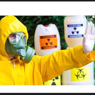 Erna-regjering stille om feil i lagring av atomavfall