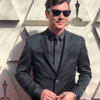 Josh Sutherland - Director (Chasing Molly)