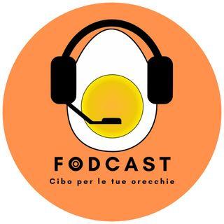 01 - Foodcast - Puntata zero