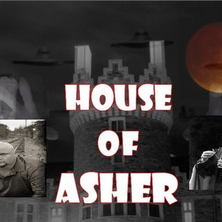 House of Asher episode 32 Bob McGehee aka The Count of Five