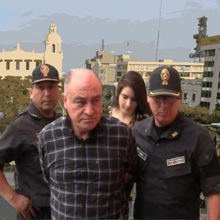 """El exalcalde de Chiclayo y """"Los limpios de la corrupción"""""""